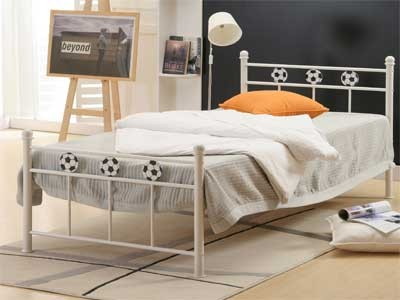 Mattress for 3' Euro bed  (mattress size is 190 x 90 cm)