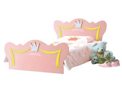 Mattress to fit 3' LPD princess Bed (mattress size is 190 x 90 cm.