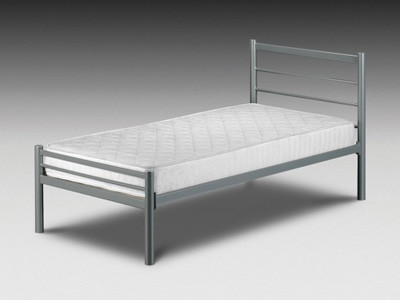 "Mattress to fit Alpen Bed - mattress size 2' 6"" x 6' 3"" ( 190 x 75 cm )"