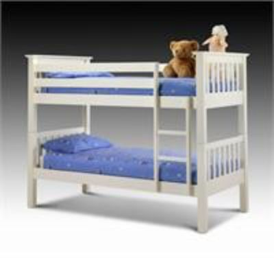 Mattress to fit Barcelona bunk bed 3' 190 x 90 cm mattress