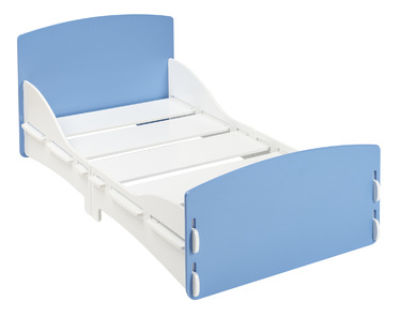 Mattress to fit Boy's Toddler Bed (2012)