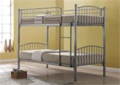 Mattress to fit Corfu Bunk Bed - mattress size is  3' 190 x 90 cm mattress