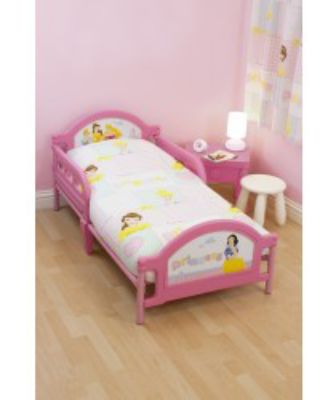 Mattress to fit Disney Princess Wishes bed (2012) mattress size is 140 x 70 cm.