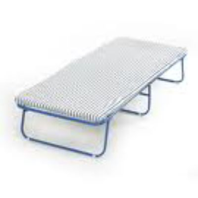 Foam mattress for guest bed 180 x 80 x 12 cm