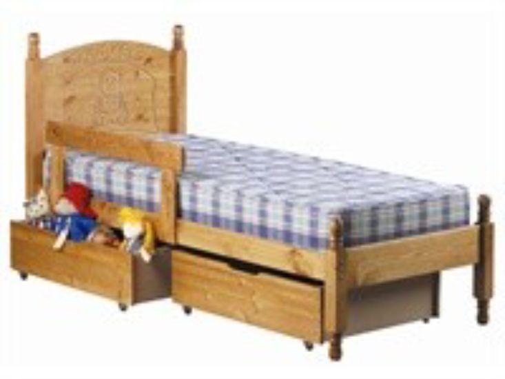 Mattress To Fit Friendship Teddy Bed