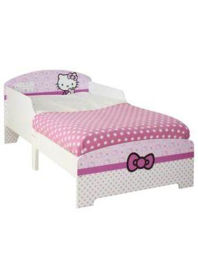 Mattress to fit Hello Kitty Toddler Bed Baby & Children