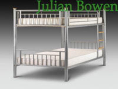 Mattress to fit Julian Bowen Atlas bunk beds - mattress size 3' 190 x 90 cm