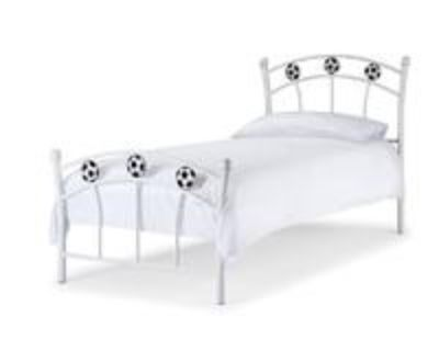 Mattress to fit Julian Bowen Soccer Bed - mattress size 3' 190 x 90 cm