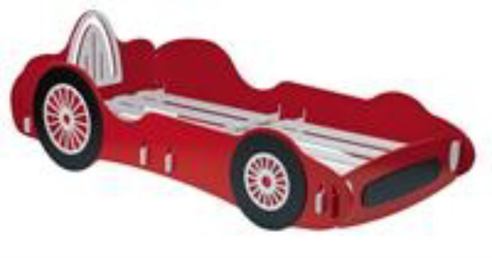 Mattress To Fit Kidsaw Race Car Bed Mattress Size 3 190