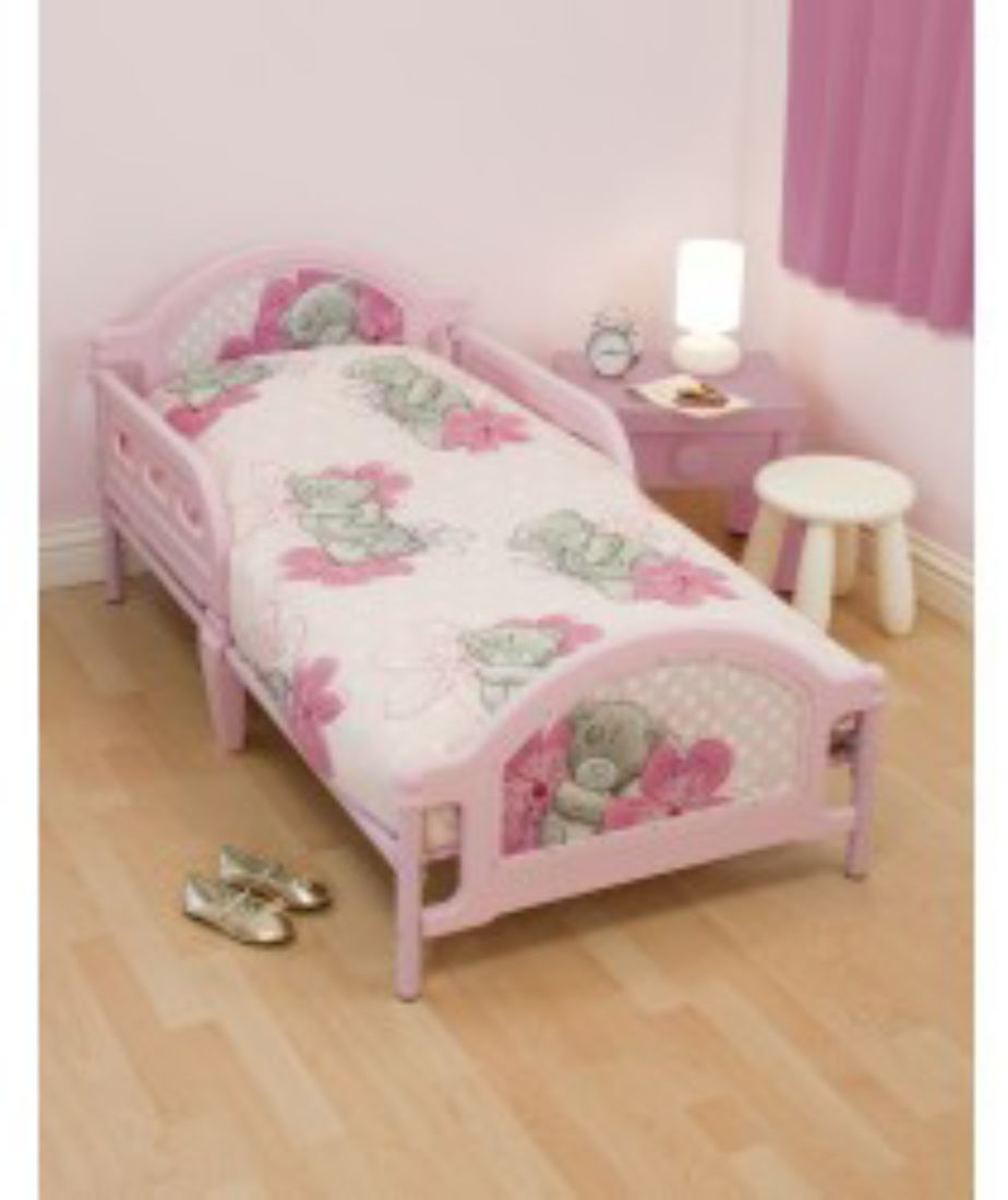 Me To You Precious Toddler Bed Mattress Size Is 140 X 70