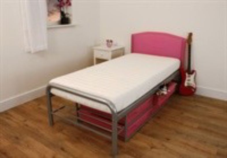 Mattress To Fit Olympic 4 Drawer Storage Bed Mattress