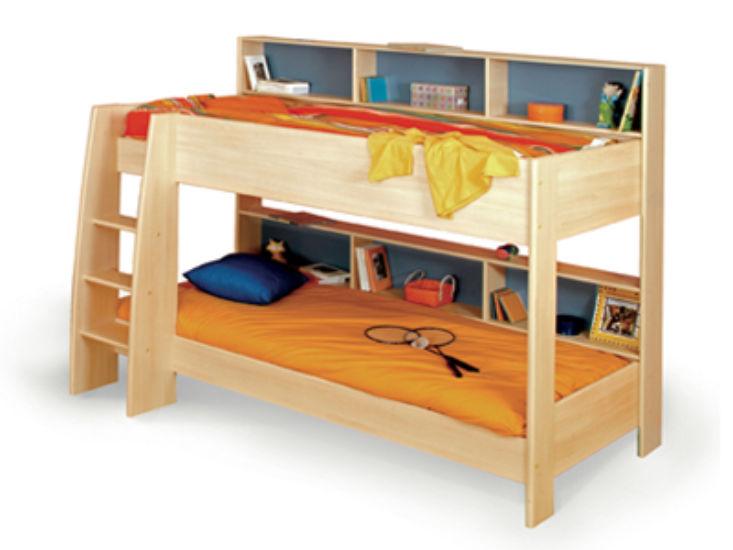 Custom Made Mattress To Fit Parisot Tam Tam Bunk Bed