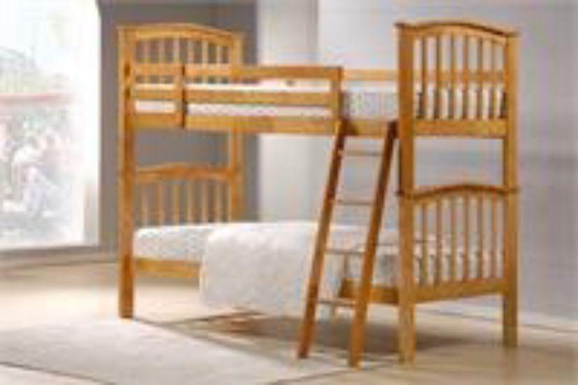 Mattress To Fit Pisa Bunk Beds Mattress Size 190 X 90 Cm