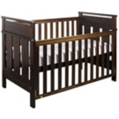 Mattress to fit Boori cot bed Urbane Hamilton 3 in 1 Cotbed English Oak (2011) mattress 132 x 69.5 cm