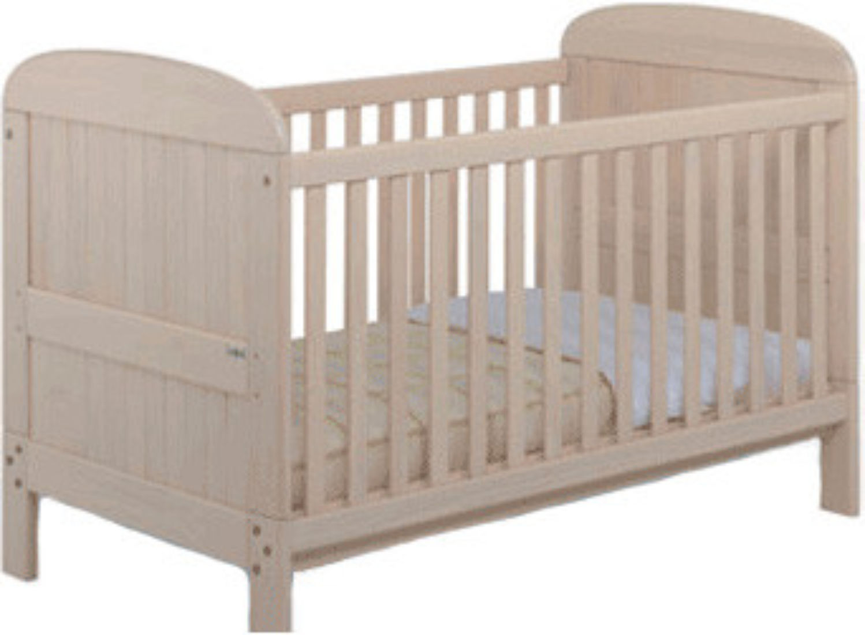 Mattress to fit Baby Weavers Arabella Cot Bed mattress