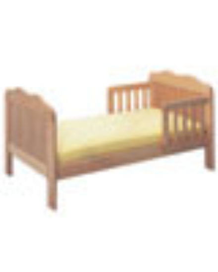 Cot Bed Mattress to fit Baby Weavers Kate Cotbed