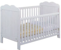 Photography of Mattress to fit Baby Weavers Sophie Drop Side Cot Bed - mattress size 140 x 70 cm