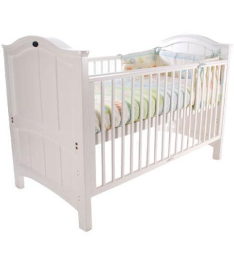 Baby Weavers Victoria Cot Bed