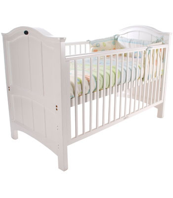 Mattress to fit Baby Weavers Victoria Cot bed - mattress size 140 x 70 cm