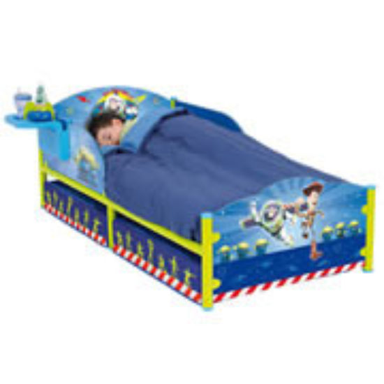 Cot Bed Or Junior Bed Mattress To Fit Disney Toy Story