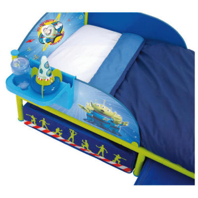 Cot bed or Junior bed  mattress to fit Disney Toy Story Junior Bed - mattress size is 140 x 70 cm
