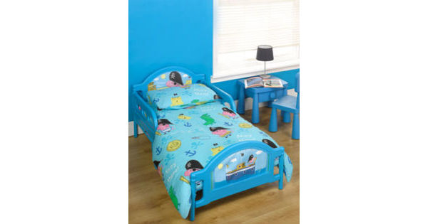 various colors abf2e 6dcdc Cot bed mattresss or Junior bed mattress to fit George the ...