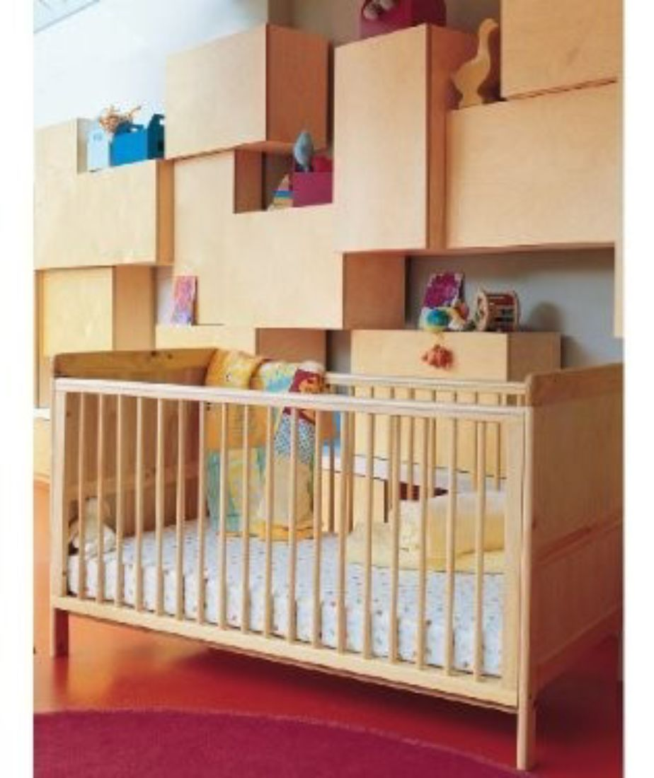 mothercare ashton cot bed instructions