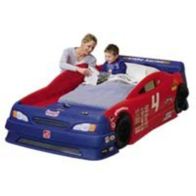 Mattress to fit Step 2 stock car bed (stage 2)  - mattress size is 190 x 90 cm.