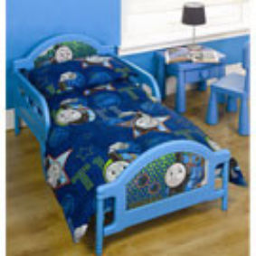 online store 12f73 70199 Cot bed or Junior bed mattress to fit Thomas Steam toddler ...