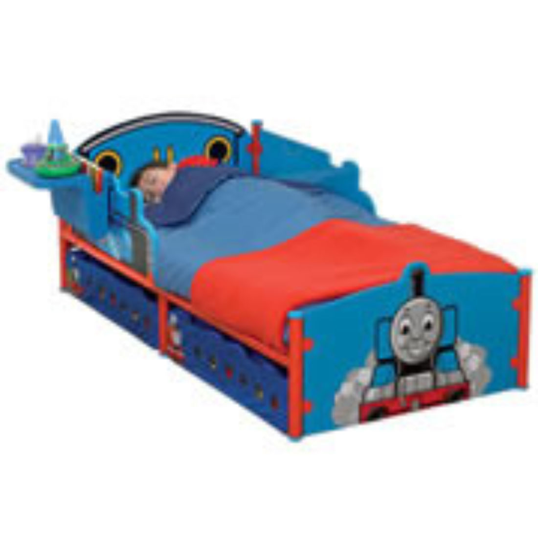Furniture beds toys home garden ts further thomas the tank toddler bed