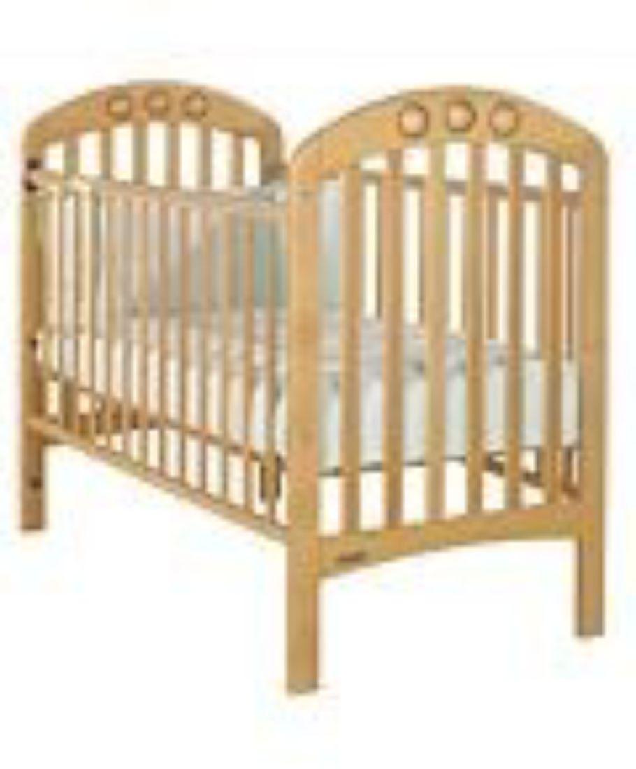 Mattress to fit Amelia Cot by Mamas & Papas mattress