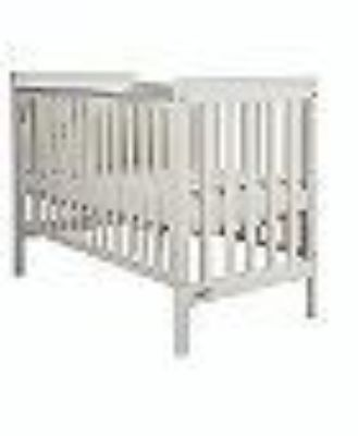 Fully Sprung mattress to fit Mamas & Papas Baby Metro Cot 120 x 60 cm.