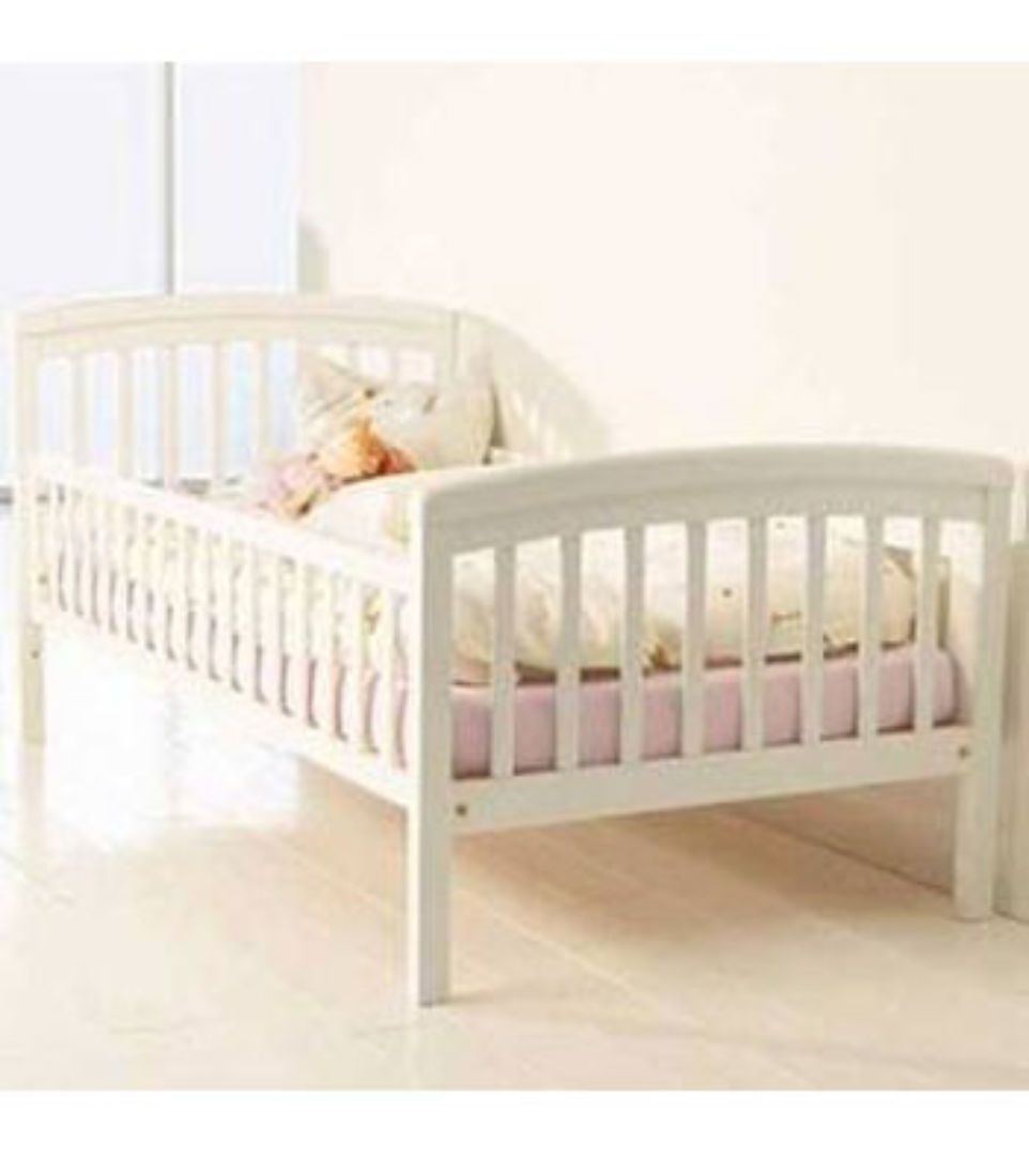 Fully Sprung Mattress To Fit Babydan Helene Junior Bed 140