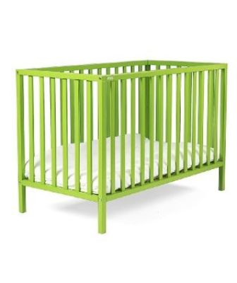 Mattress to fit BRIO 'Colour' Cot -  mattress is 120 x 60 cm