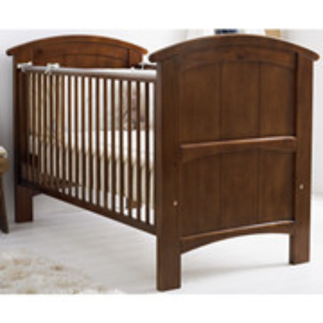 cosatto hogarth cot bed instructions