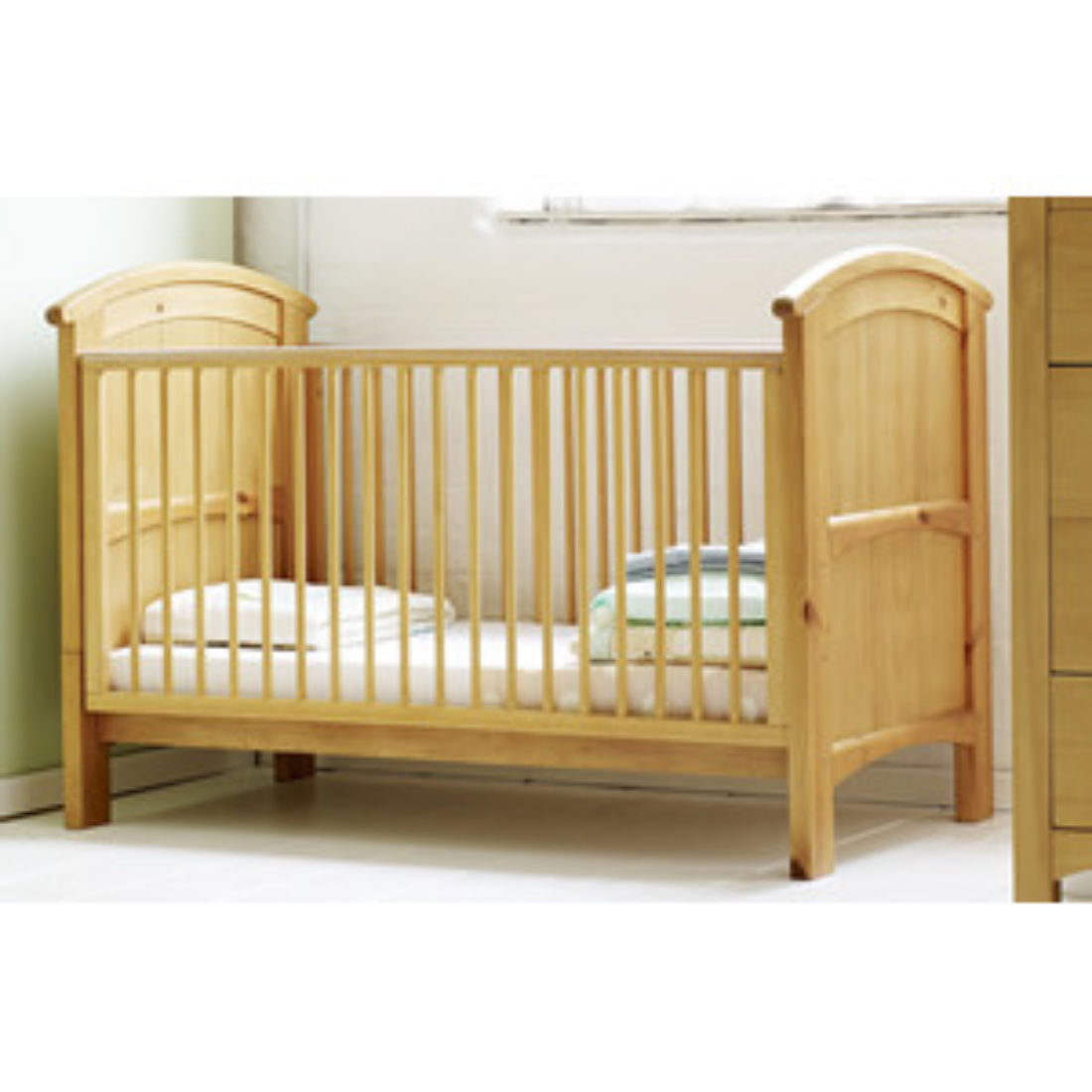 Mattress to fit Cosatto HOGARTH cot bed mattress size is