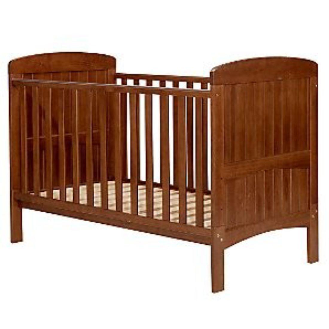 Mattress to fit John Lewis CHARLOTTE cot bed mattress