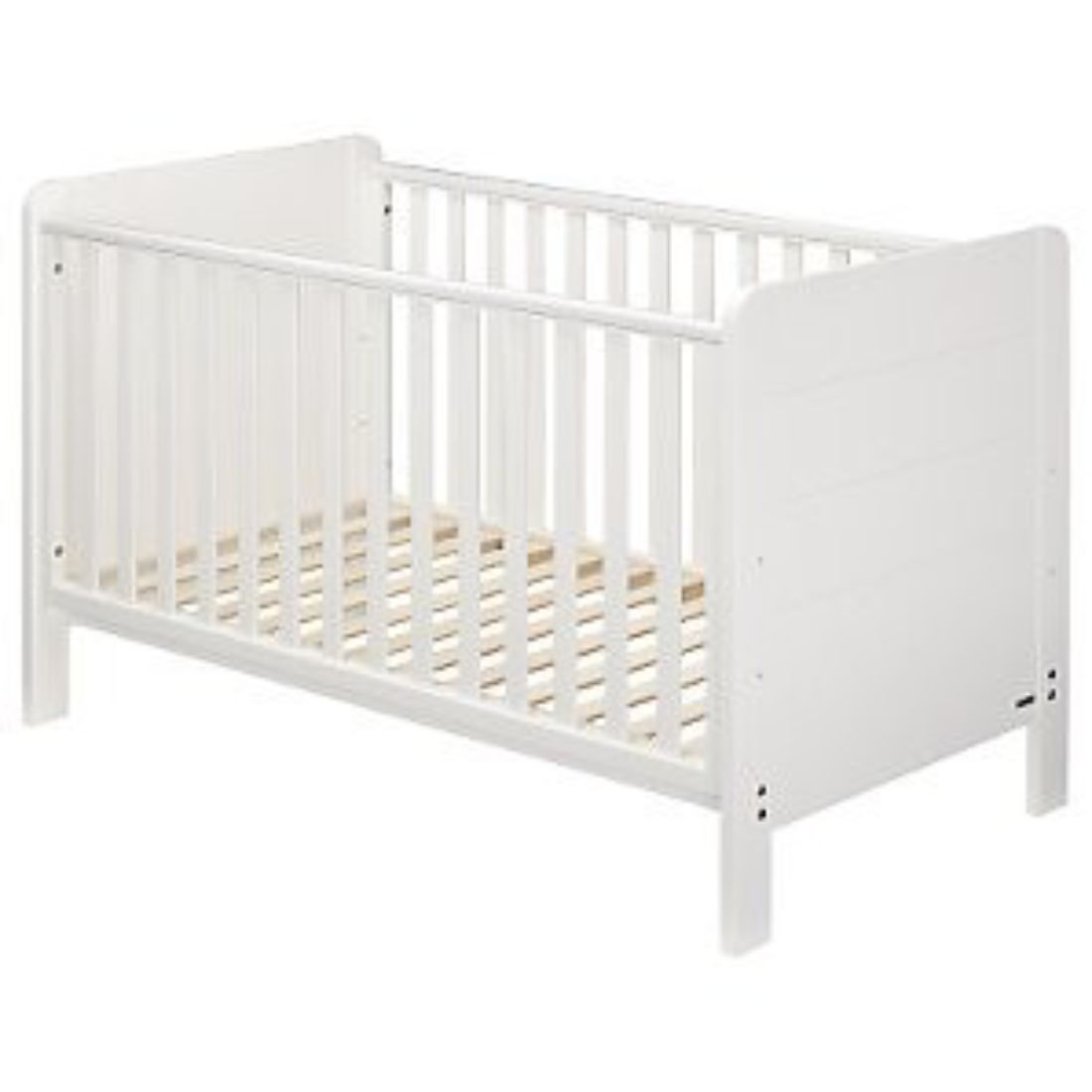 Cheap Price John Lewis Broadway Cotbed Street Price Cotbeds Nursery Decoration & Furniture