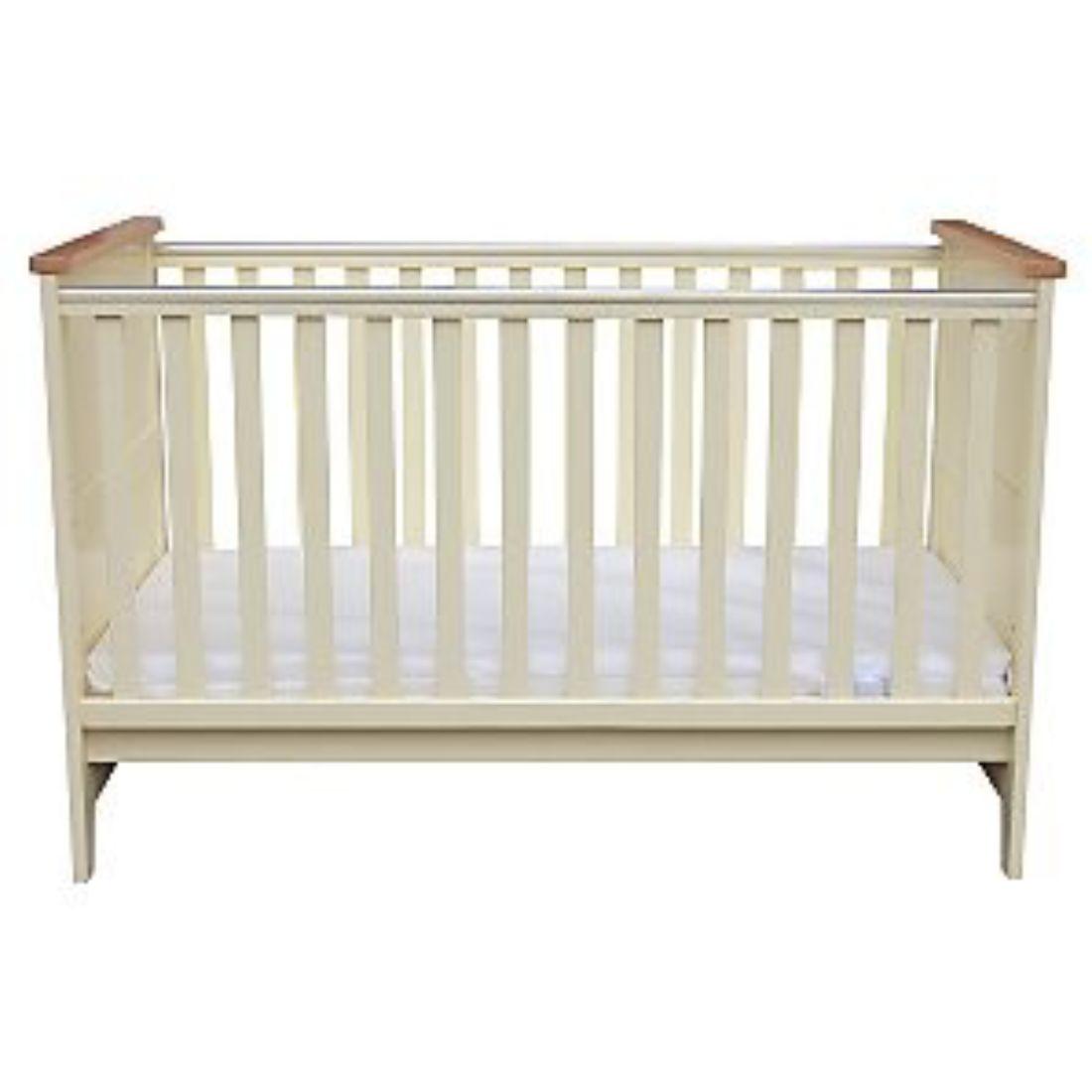 Mattress To Fit John Lewis Nouveau Cot Bed Mattress Size