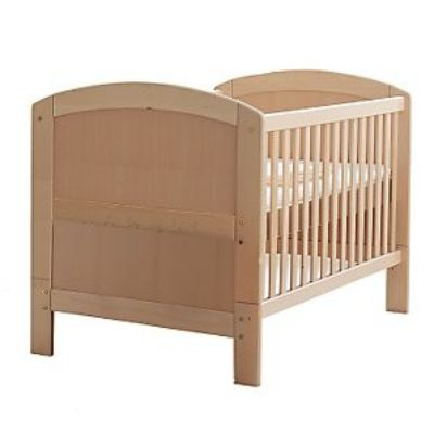 Mattress to fit John Lewis SOPHIA cot bed - mattress size is 140 x 70 cm.