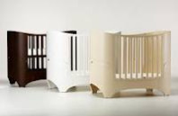 Photography of Custom made mattress to fit Leander cot - lots of types to choose from