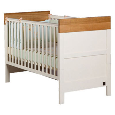 Mattress to fit Lollipop Lane LAKESIDE cot bed - mattress size is 140 x 70 cm.