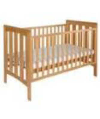 Fully Sprung mattress to fit Mamas & Papas Donatella Cot Bed 139 x 69 cm