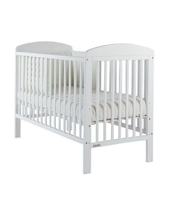 Mattress to fit Mamas & Papas BIBI cot - mattress size is  120 x 60 cm