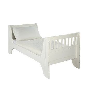 Fully Sprung mattress to fit Mamas & Papas Sienna Junior Bed 139 x 69 cm