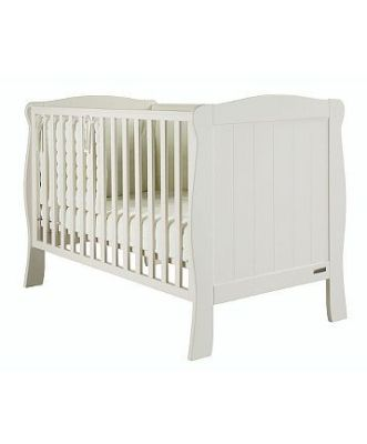 Fully Sprung mattress to fit Mamas & Papas Willow Cot 126 x 62.5 cm