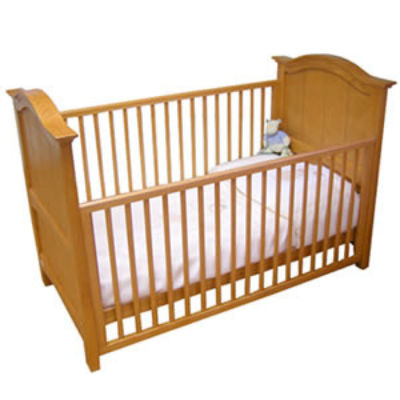 Mattress to fit MONTEREY cot bed - mattress size is 140 x 69 cm.