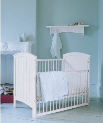 Mattress to fit Mothercare Newbury COT - mattress size is  120 x 60 cm (continental)