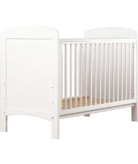 mattress 120x60. obaby jessica cot 120 x 60 cm (mothercare august 2009) mattress 120x60