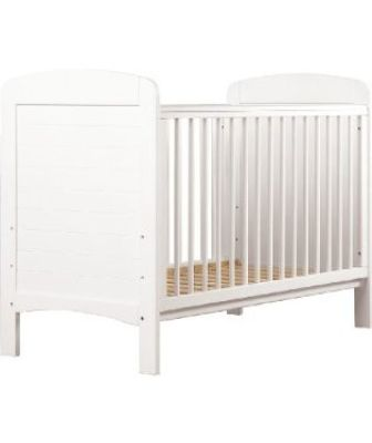 Mattress to fit Obaby Jessica Cot  - mattress size is 120 x 60 cm